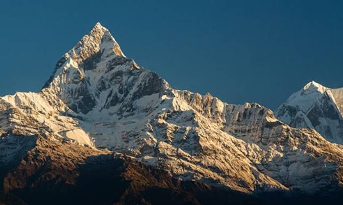 Annapurna Regions