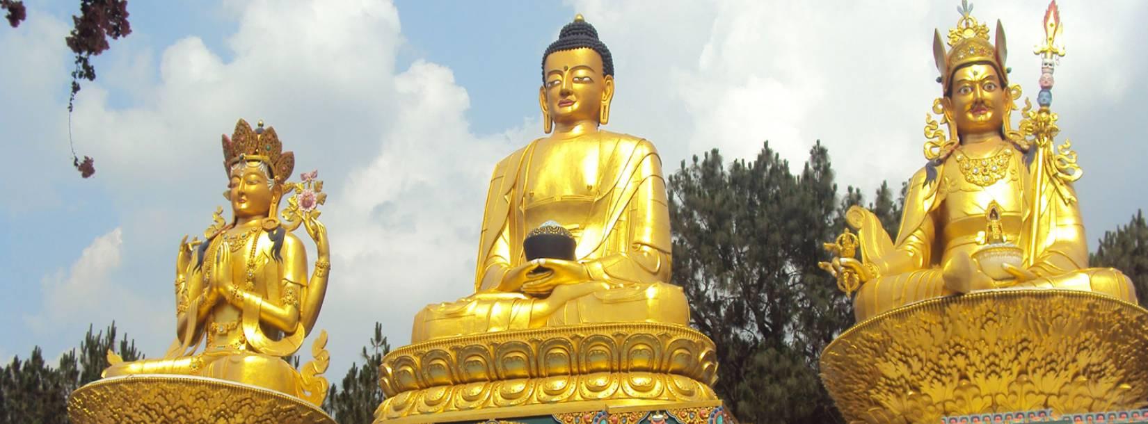 The Birth Place of Lord Buddha | Bhuddha Circuits in Nepal