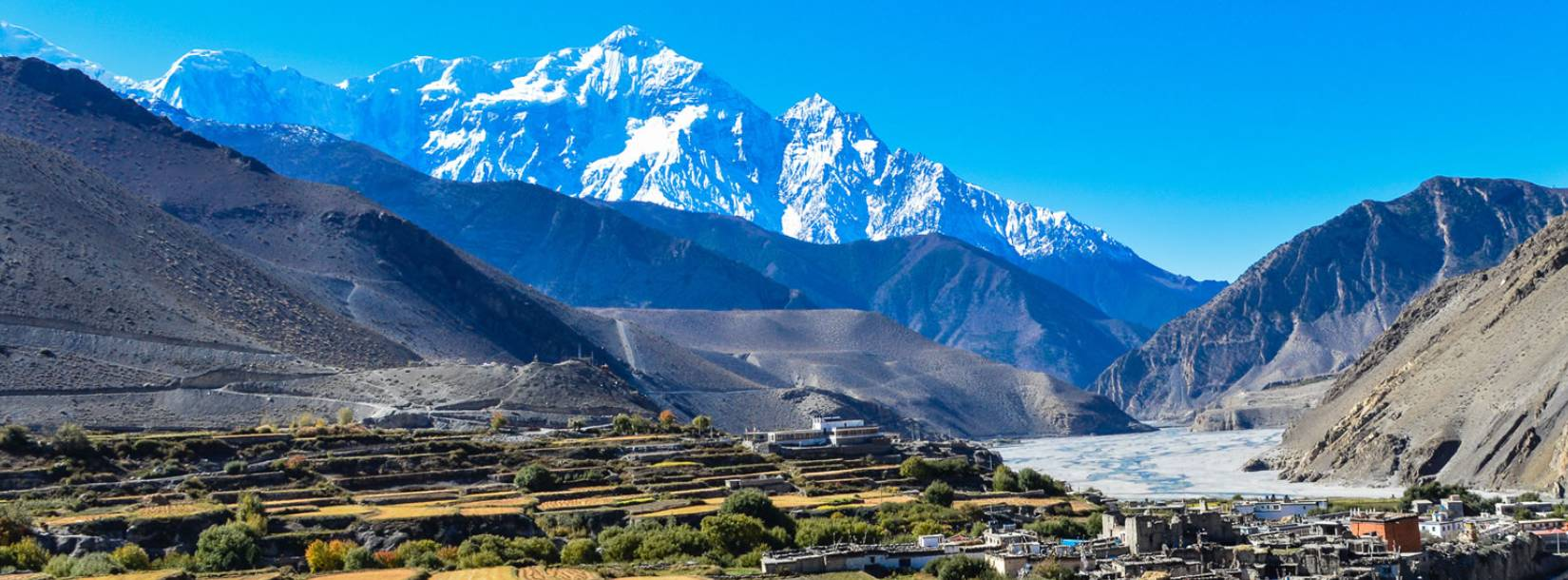 Muktinath Temple Tour | A Peace of Heaven | A Pilgrimage Place of Buddhist and Hindusm