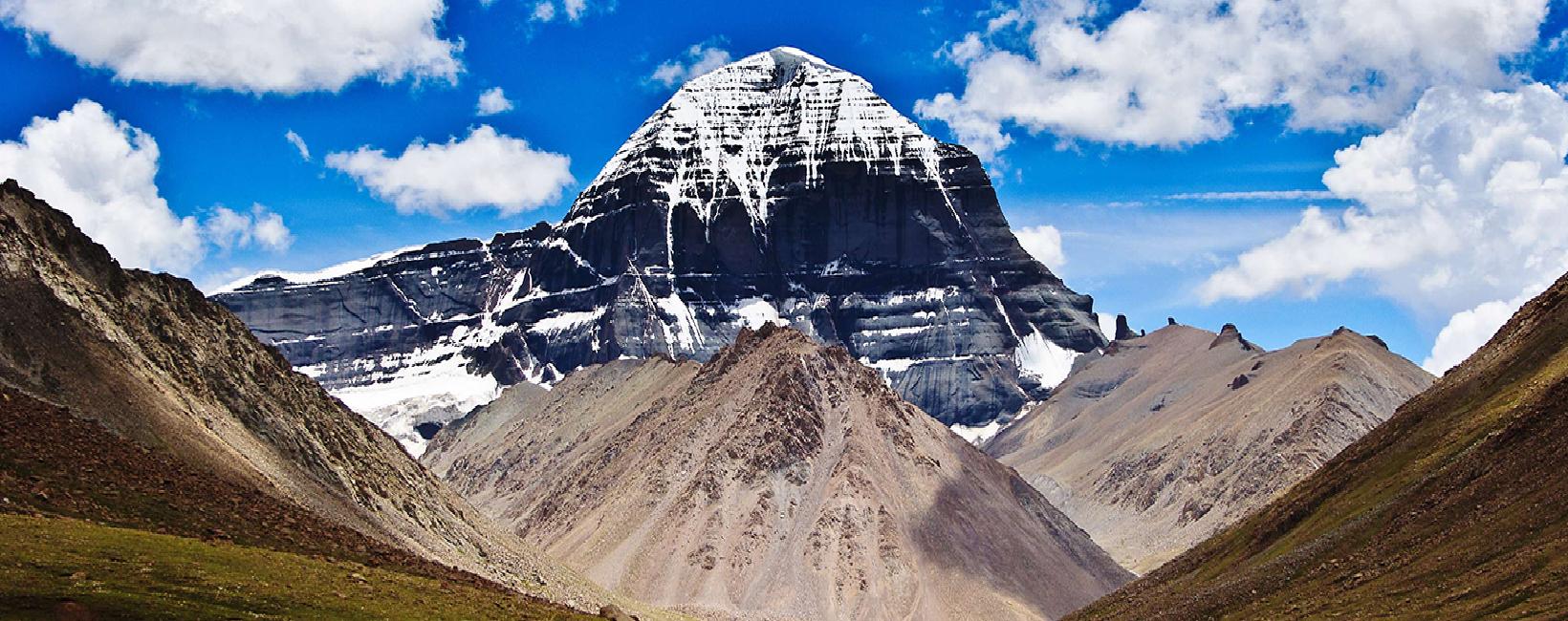Mount Kailash Tour 7 Night 8 Days