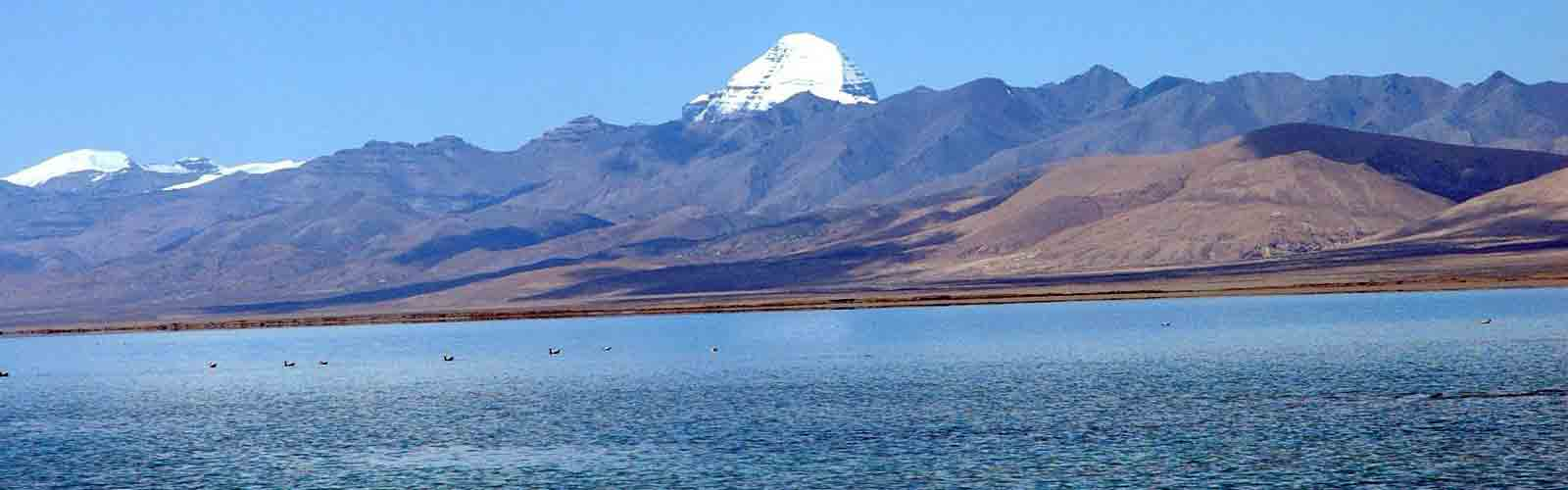 Kailash Tour Informations