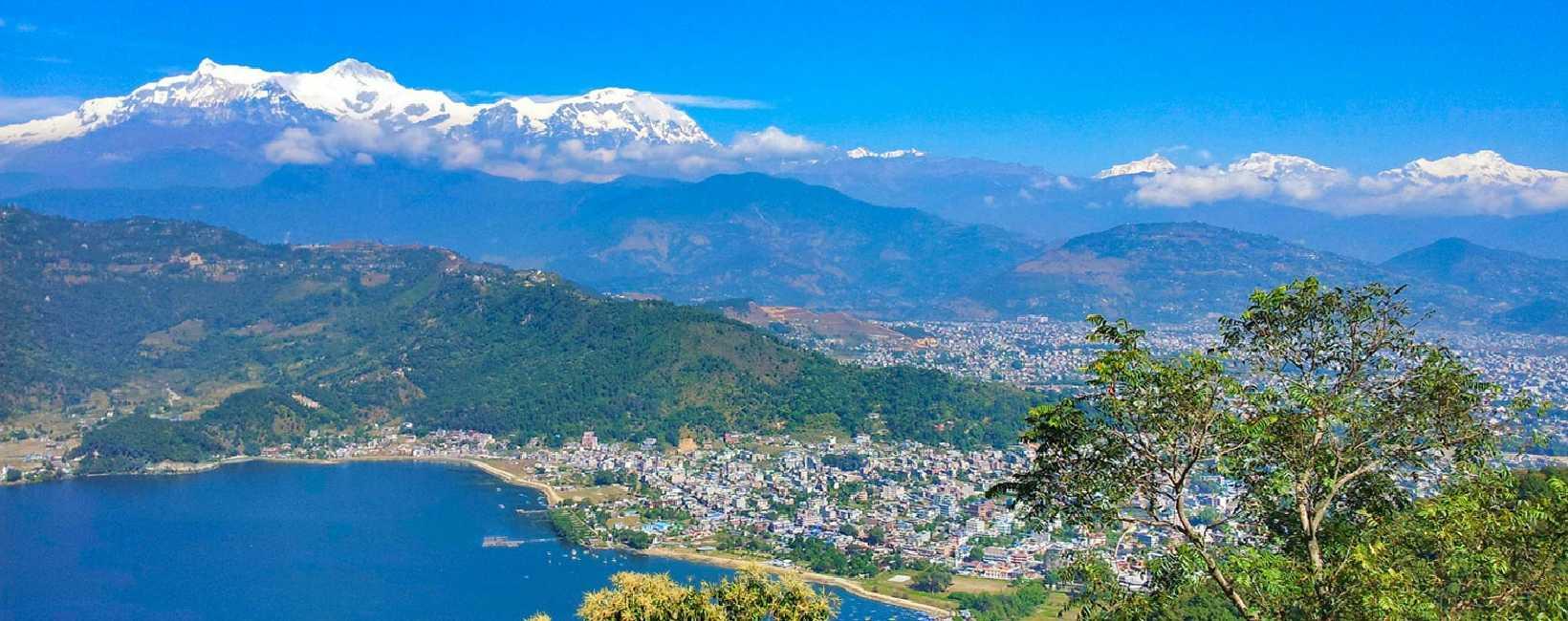 Kathmandu-Pokhara(5Night 6Days)
