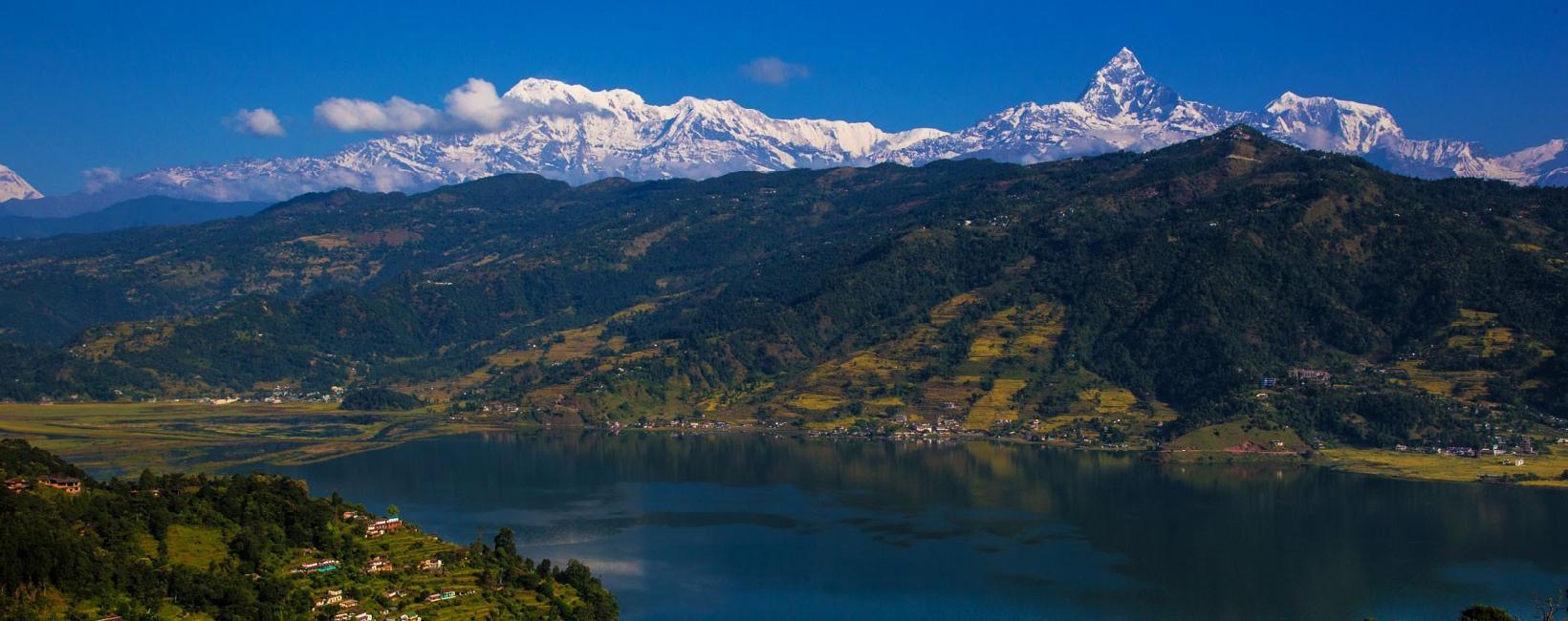 Luxury Nepal Tour(9Night 10Days)