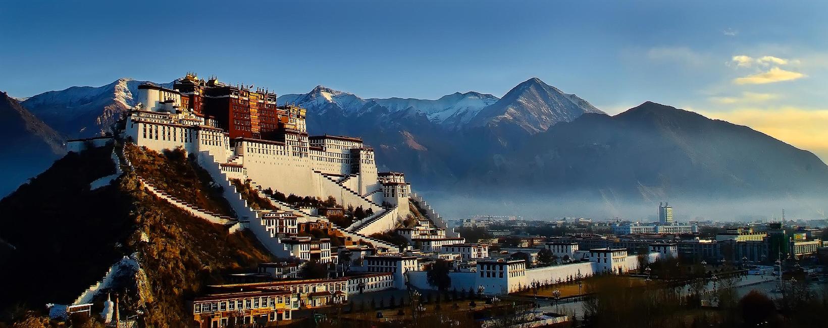 Holy Mount Kailash Yatra Via Lasha