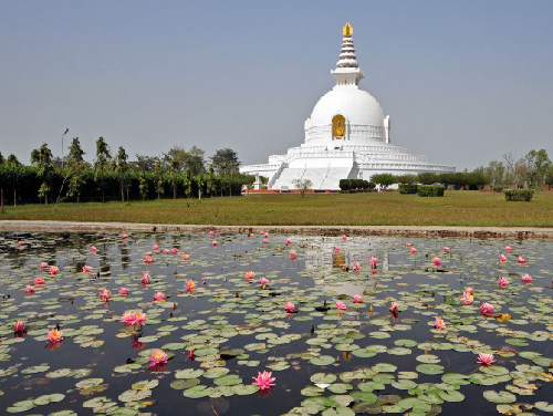 Natural, Traditional and Historical Tour Nepal