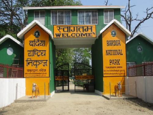 Bardiya National Park 4N 5D